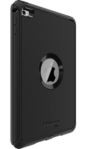 best service 5ffed 358c4 Otterbox Defender iPad Mini 1/2/3 Protective Case