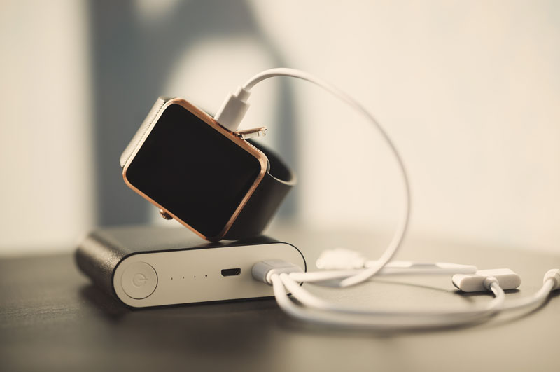 Wearable Market Expected to Double in Next Four Years