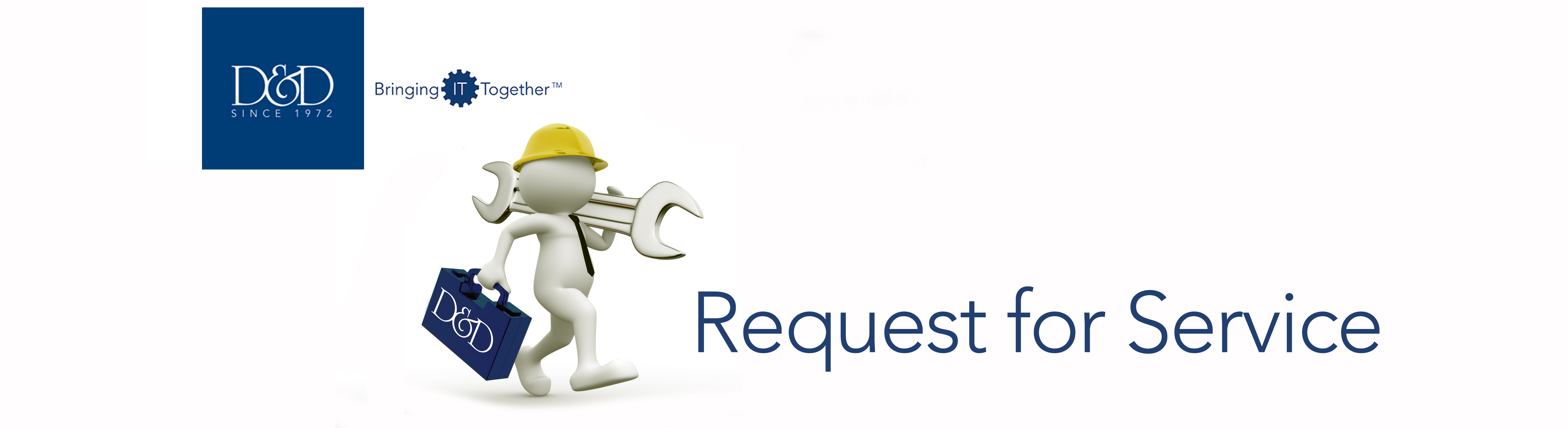 request-for-service