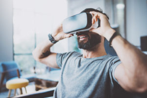 Tips for Preparing Your Network for VR